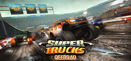 SuperTrucks Offroad - Tips & Tricks