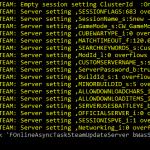 PixARK – Hosted Server Endless Loading Screen Fix