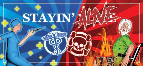 Stayin' Alive - Tips & Tricks
