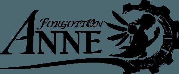 Forgotton Anne - Tarot Cards