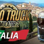 Euro Truck Simulator 2 – Italia PC System Requirements