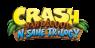 Crash Bandicoot™ N. Sane Trilogy Keyboard Controls