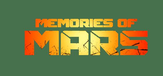 Memories of Mars - Farming & Resouce Gathering