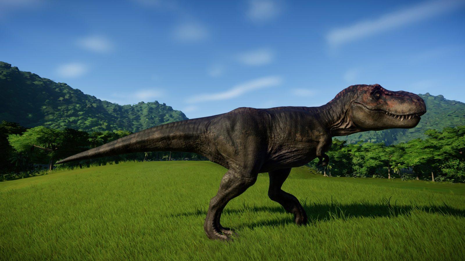 динозавров рекс картинки отец, как обычно