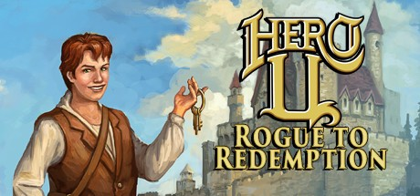 Hero-U: Rogue to Redemption - Keyboard Shortcuts