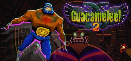 Guacamelee! 2 Cheats