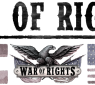 War of Rights – Company Ranking