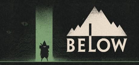 BELOW - Crafting Guide