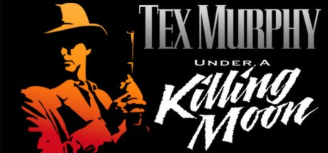 Tex Murphy: Under a Killing Moon Cheats