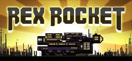 Rex Rocket Cheats