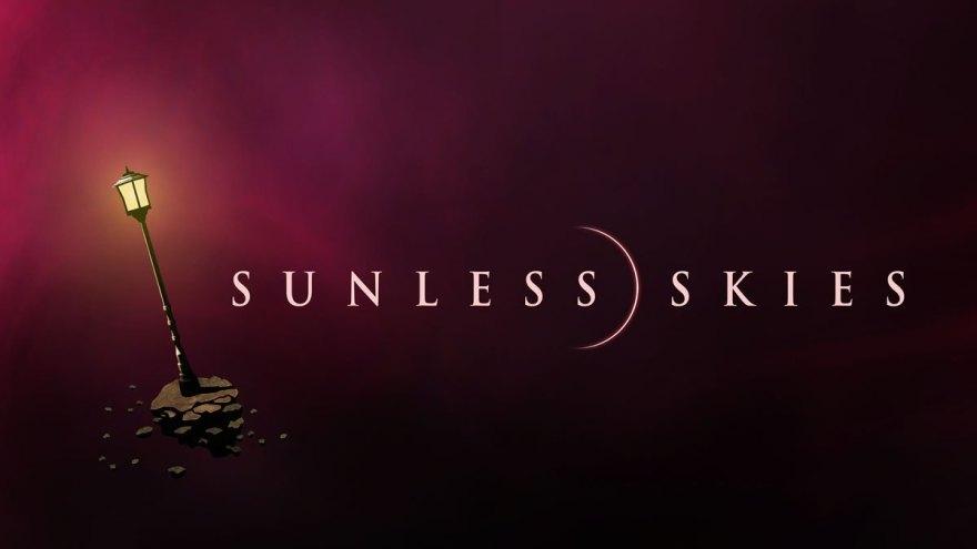 Sunless Skies PC Keyboard Controls