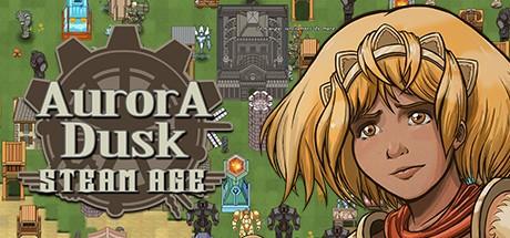 Aurora Dusk: Steam Age PC Keyboard Controls