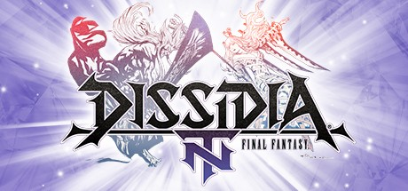 DISSIDIA FINAL FANTASY NT Free Edition Controls