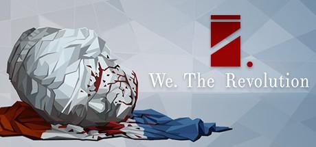 We. The Revolution Cheats