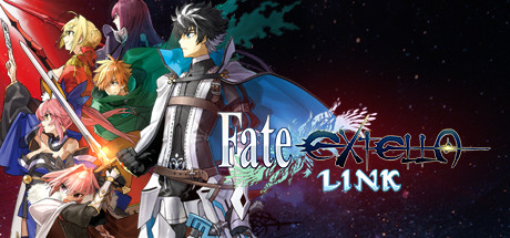 Fate/EXTELLA LINK Controls