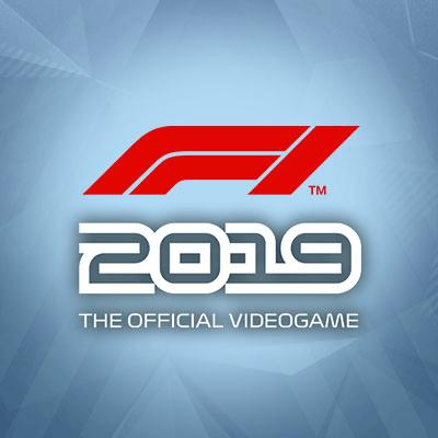 F1 2019 - Xbox One Controls