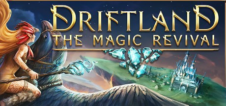 Driftland: The Magic Revival - PC Keyboard Shortcuts & Hotkeys