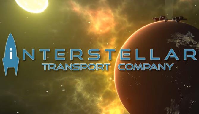 Keyboard Controls for Interstellar Transport Company