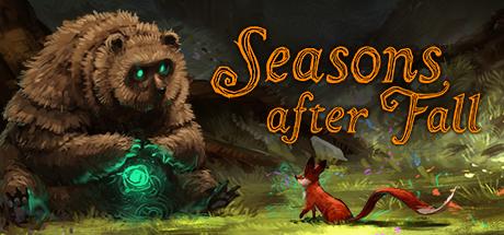 Seasons after Fall Cheats