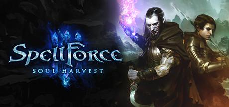 SpellForce 3: Soul Harvest - Permanent Potions