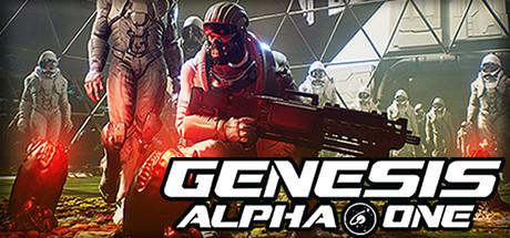 Genesis Alpha One PC Keyboard Controls