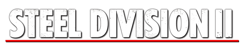 Steel Division 2 Hotkeys