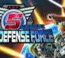 EARTH DEFENSE FORCE 5 PC Cheats