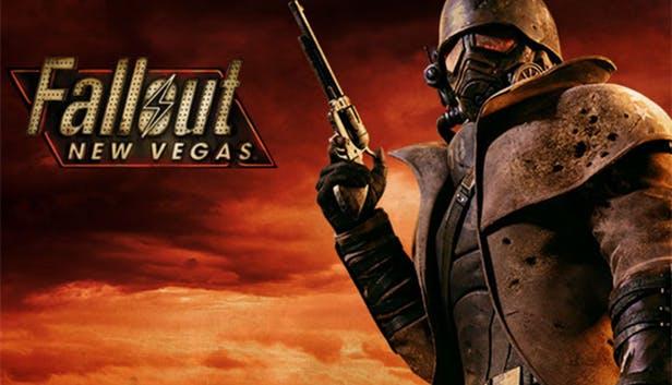 Fallout: New Vegas Controls