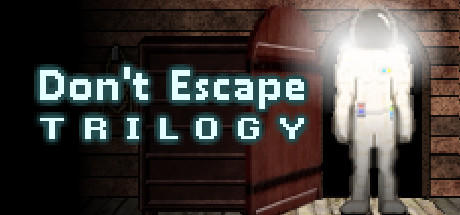 Don't Escape 1 Walkthrough