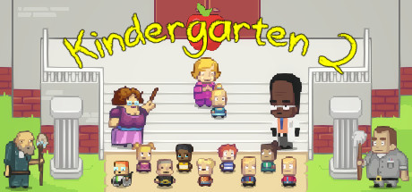 Kindergarten 2 - Secret & Hidden Achievements Guide