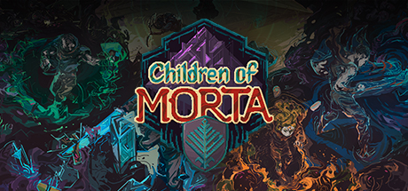 Children of Morta - Save Game Data Location