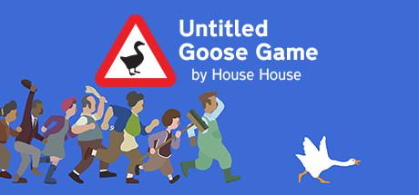 Untitled Goose Game PC Keyboard Controls