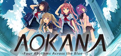 Aokana -Four Rhythms Across the Blue- - All Routes & Endings Guide