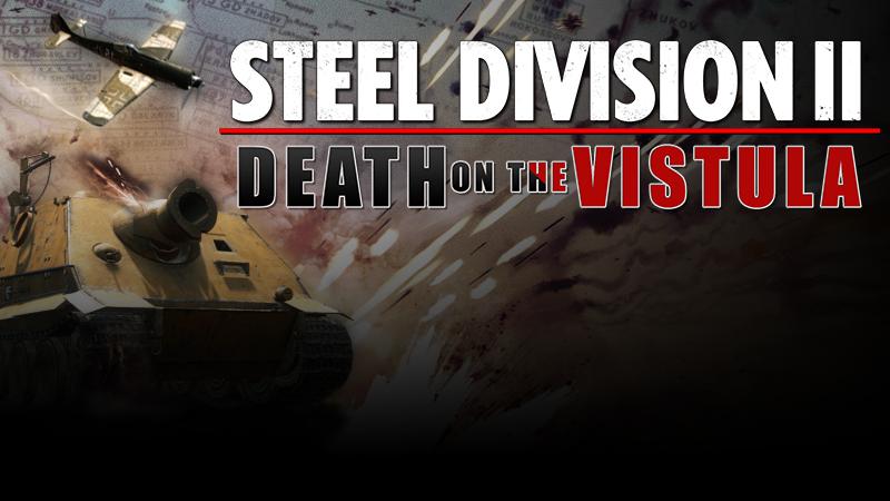 Steel Division 2 - Death on the Vistula - Controls & Hotkeys