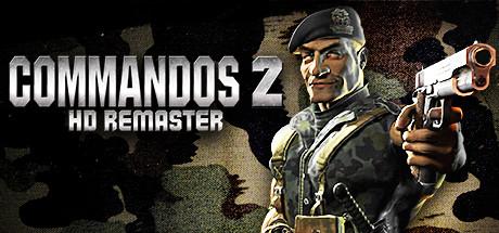 Commandos 2 - HD Remaster - Save Game Data Location