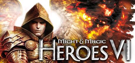 Might & Magic: Heroes VI - Black Screen Issues on Windows - Fix