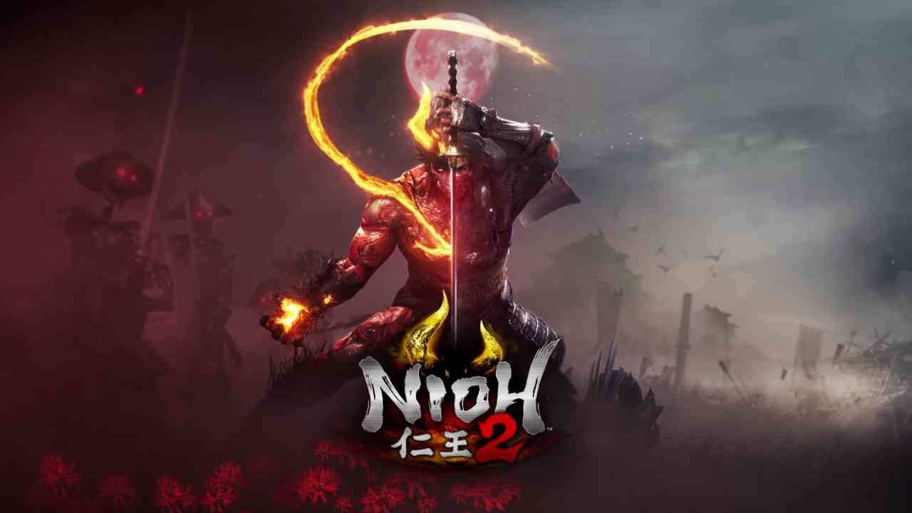 Nioh 2 Cheats