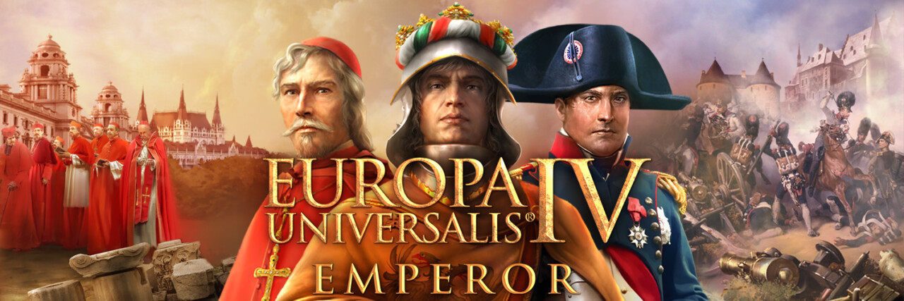Europa Universalis IV: Emperor Cheats