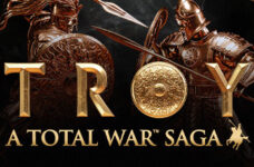 A Total War Saga: Troy - Save Game Data Location