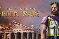 Imperiums: Greek Wars PC Keyboard Controls & Shortcuts