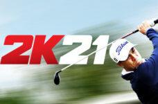 PGA TOUR 2K21 PC Keyboard Controls Guide