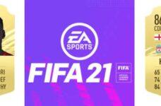 FIFA 21 Career Mode Cheats