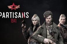 Partisans 1941 Cheats