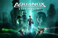 Xbox One Controls for Aquanox: Deep Descent