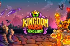 Kingdom Rush Vengeance - Save Game Data / File Location