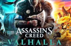 Assassin's Creed Valhalla PC Keyboard Controls & Key Bindings