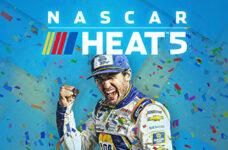 NASCAR Heat 5 Cheats