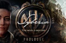 Syberia: The World Before – Prologue Cheats